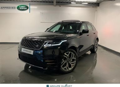 Voiture Land Rover Range Rover Velar 2.0P 250ch R-Dynamic SE AWD BVA Occasion