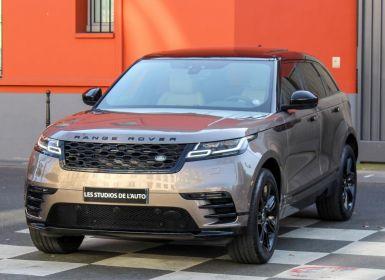 Vente Land Rover Range Rover Velar 2.0P 250ch R-Dynamic SE AWD BVA Occasion