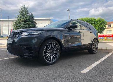 Vente Land Rover Range Rover Velar 2.0P 300ch R-Dynamic HSE AWD BVA Occasion