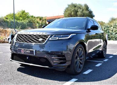 Land Rover Range Rover VELAR 3.0 D 4x4 300cv R-dynamic Full Option