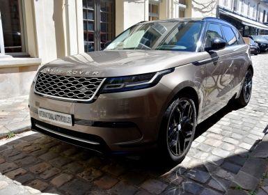 Vente Land Rover Range Rover Velar 3.0 D300 4W SE AUTO Occasion