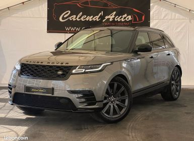 Land Rover Range Rover Velar 3.0 d300 4wd s r-dynamic auto Occasion