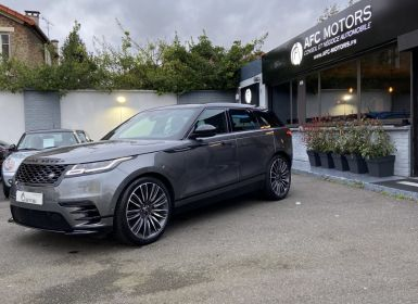 Voiture Land Rover Range Rover Velar 3.0 D300 Ch SE R-Dynamic Occasion