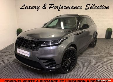 Land Rover Range Rover Velar 3,0 V6 D 300ch R-DYNAMIC S AWD 26000km TOIT PANO