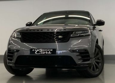 Land Rover Range Rover Velar 3.0 V6 R-DYNAMIC S GPS CAMERA CUIR LED TO PANO Occasion