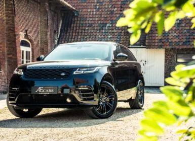 Vente Land Rover Range Rover Velar 3.0 V6 - R-DYNAMIC S - LED - GPS - PANO Occasion