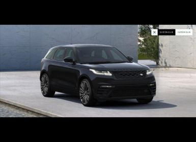 Achat Land Rover Range Rover Velar 3.0D V6 300ch R-Dynamic HSE AWD BVA Neuf