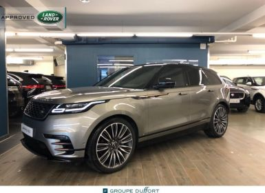 Vente Land Rover Range Rover Velar 3.0D V6 300ch R-Dynamic HSE AWD BVA Occasion