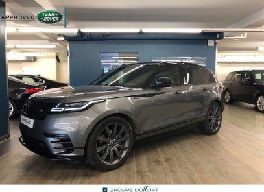 Land Rover Range Rover Velar 3.0D V6 300ch R-Dynamic HSE AWD BVA