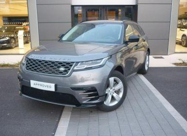 Vente Land Rover Range Rover Velar 3.0D V6 300ch R-Dynamic S AWD BVA Occasion