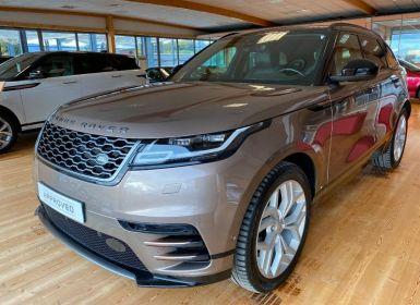 Land Rover Range Rover Velar 3.0D V6 300ch R-Dynamic SE AWD BVA Occasion