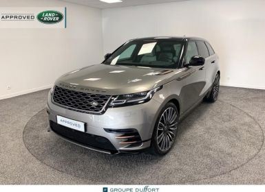 Achat Land Rover Range Rover Velar 3.0P V6 380ch R-Dynamic Première Edition AWD BVA Occasion
