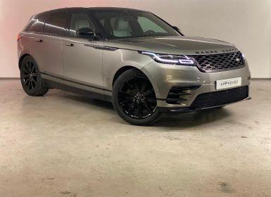 Achat Land Rover Range Rover Velar 3.0P V6 380ch R-Dynamic SE AWD BVA Occasion