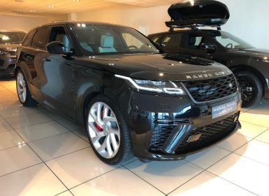 Achat Land Rover Range Rover Velar 5.0L 550ch SVAutobiography Dynamic Edition AWD BVA Neuf