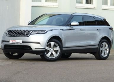Achat Land Rover Range Rover Velar D180 AWD  Occasion