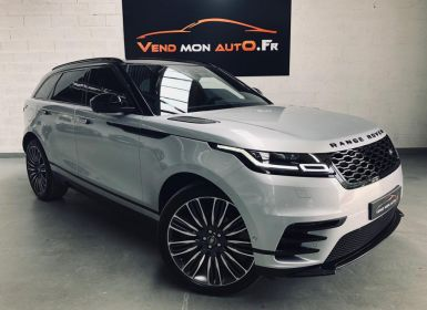 Achat Land Rover Range Rover Velar D240 BVA R-DYNAMIC Occasion