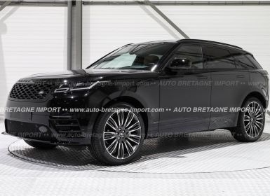 Vente Land Rover Range Rover Velar D240 R-DYNAMIC HSE (Pano, HdUp, cam 360...) 2019 Occasion