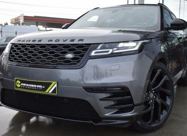 Vente Land Rover Range Rover Velar D240 SE R-Dynamic Occasion