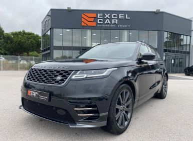 Land Rover Range Rover Velar D300 R-DYNAMIC HSE Occasion