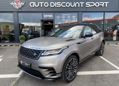 Land Rover Range Rover Velar First Edition 3.0 Occasion