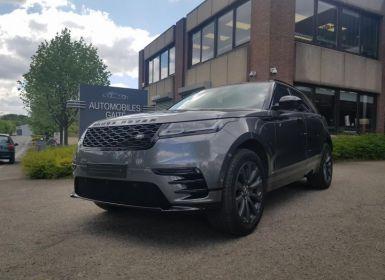Land Rover Range Rover Velar R-DYNAMIC D240 SE Occasion