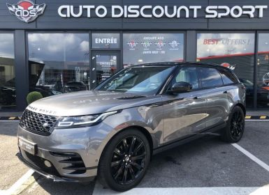 Land Rover Range Rover Velar R-Dynamic HSE Occasion