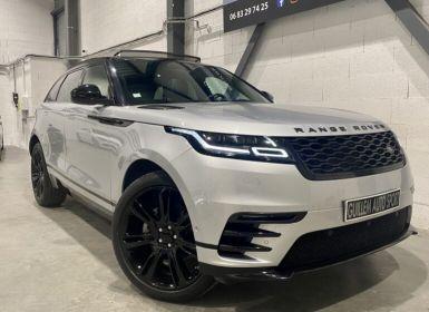 Land Rover Range Rover Velar Tout-Terrain ES GRIS Occasion