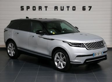 Land Rover Range Rover Velar VERSION 240 CH Occasion