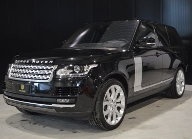 Achat Land Rover Range Rover Vogue 3.0 TDV6 1 MAIN !! 19.800 km !! Occasion