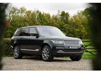 Land Rover Range Rover Vogue 3.0 TDV6 Autobiographie Occasion