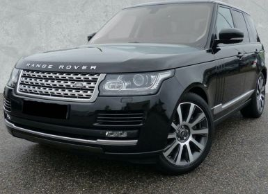 Achat Land Rover Range Rover Vogue 4.4L SDV8- 1 ère Main Toit PANO - 21' Occasion