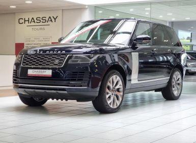 Vente Land Rover Range Rover Vogue P400E PHEV BVA Neuf