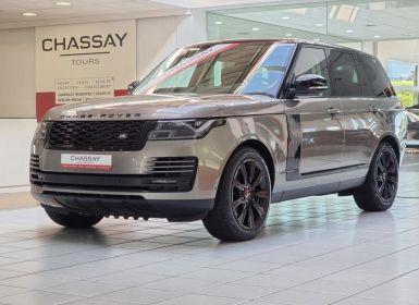 Vente Land Rover Range Rover Westminster Black P400E PHEV - BVA Neuf