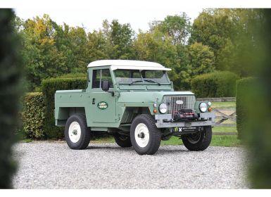 Land Rover Series III Military Series III Lightweight Occasion