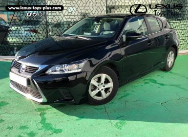 Voiture Lexus CT 200h Occasion