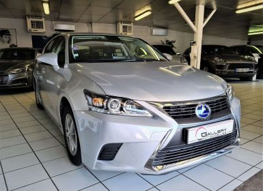 Achat Lexus CT 200H BUSINESS Occasion