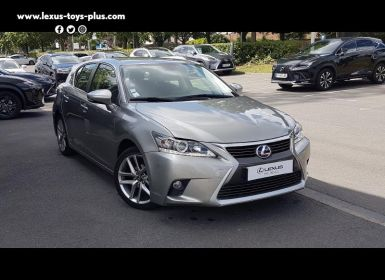Vente Lexus CT 200h Design Occasion