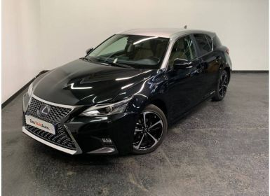 Acheter Lexus CT 200h Executive Occasion