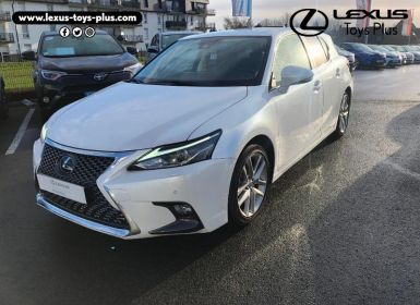 Achat Lexus CT 200h Executive Occasion