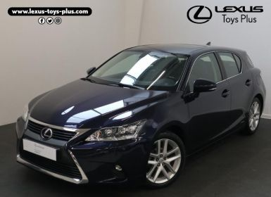 Voiture Lexus CT 200h Executive Occasion