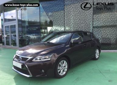 Voiture Lexus CT 200h Pack Occasion