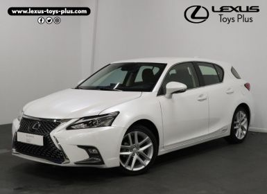 Vente Lexus CT 200h Pack Occasion