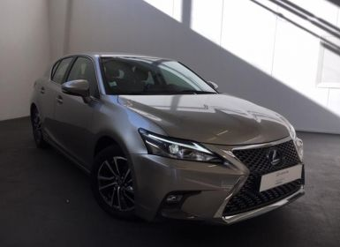 Vente Lexus CT 200h Pack Business Euro6d-T Occasion
