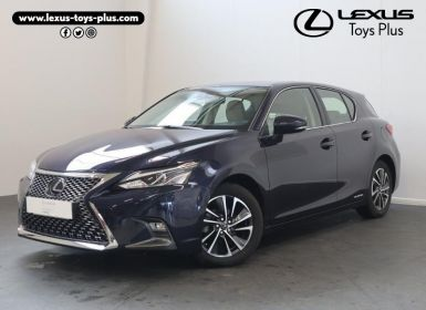 Voiture Lexus CT 200h Pack Euro6d-T Occasion