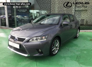 Lexus CT 200h Premium Edition Occasion