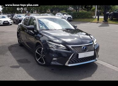 Vente Lexus CT 200h Séduction Occasion