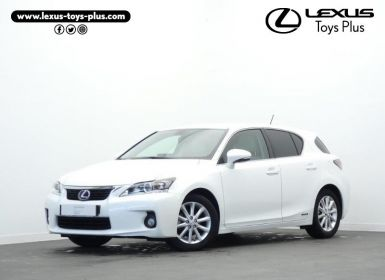 Vente Lexus CT 200h Sensation Occasion