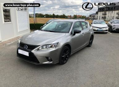 Voiture Lexus CT 200h Sport Edition Occasion