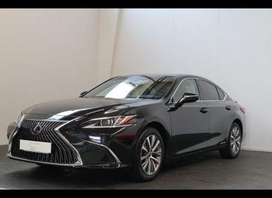 Lexus ES 300h Business Plus MY21