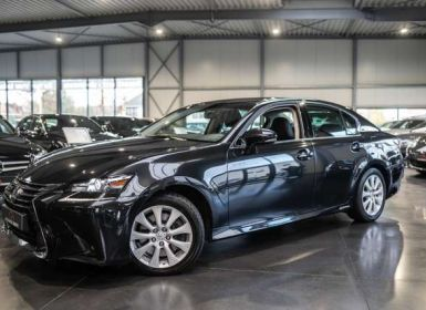 Lexus GS 300h Hybride Executive Line - Occasion